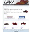 La lettre de Chaussures Lady