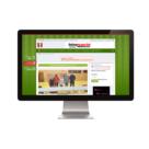 lca-foot38.fr - Site internet association le Grand-Lemps