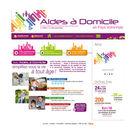 Aides à domicile en Pays Voironnais et Chartreuse