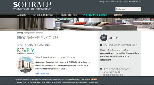 promotion immobiliere, construction immobiliere