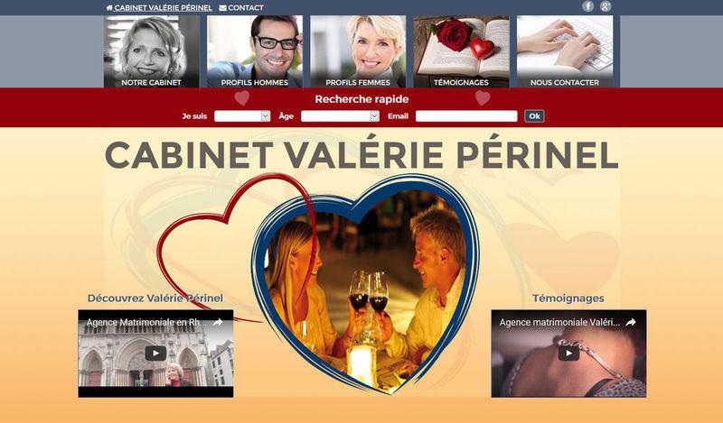 Agence de rencontres Valérie Perinel