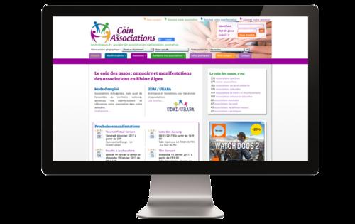annuaire association, manifestations associations, portail associatif