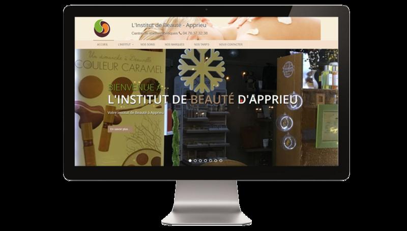 Institut de Beauté à Apprieu